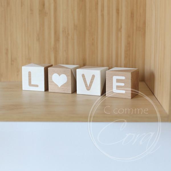 lettre en bois prnom pas cher finest with lettre en bois prnom pas cher affordable je plaque. Black Bedroom Furniture Sets. Home Design Ideas