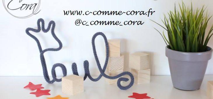 C COMME CONCOURS